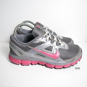 Nike Dual Fusion ST Running Shoes Sz 8.5 019